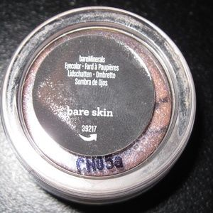 bareMinerals Eye Shadow in Bare Skin